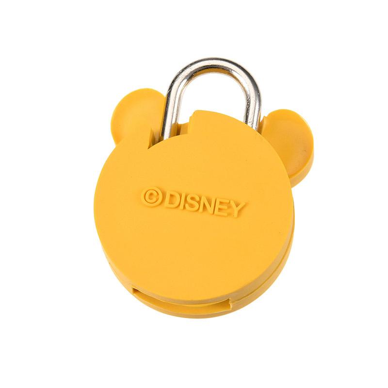 日本Disney 小熊維尼/三眼仔鎖扣 [4款]