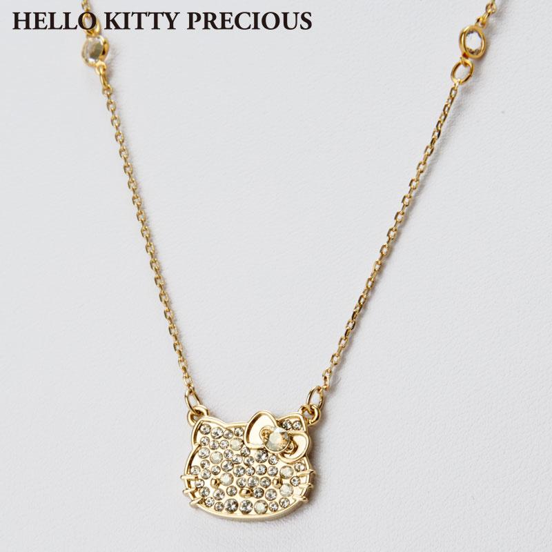 日本SANRIO Hello Kitty 頸鏈
