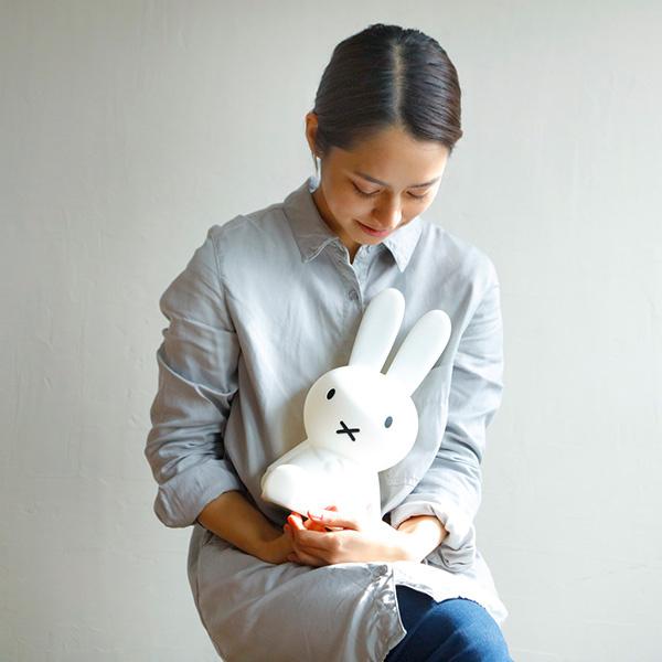 日本Miffy First Light 充電式LED