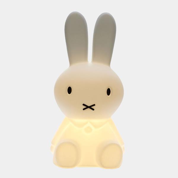 日本超級無敵大隻Miffy LED燈