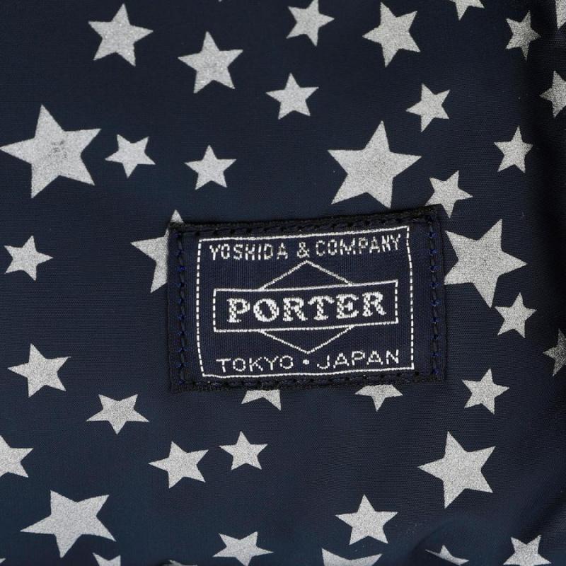日本HEADPORTER STELLAR TOTE BAG [2色]