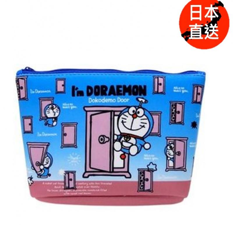 多啦A夢Doraemon小錢包/散纸包/化妝包 [6款]