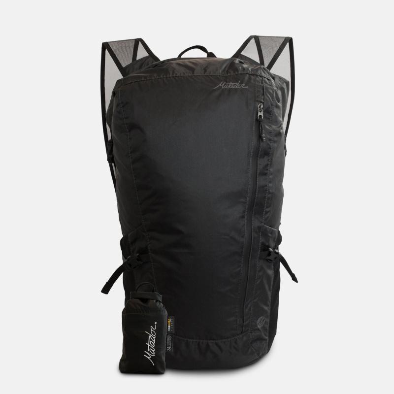 Matador FreeRain24 Backpack 摺疊背囊 24L