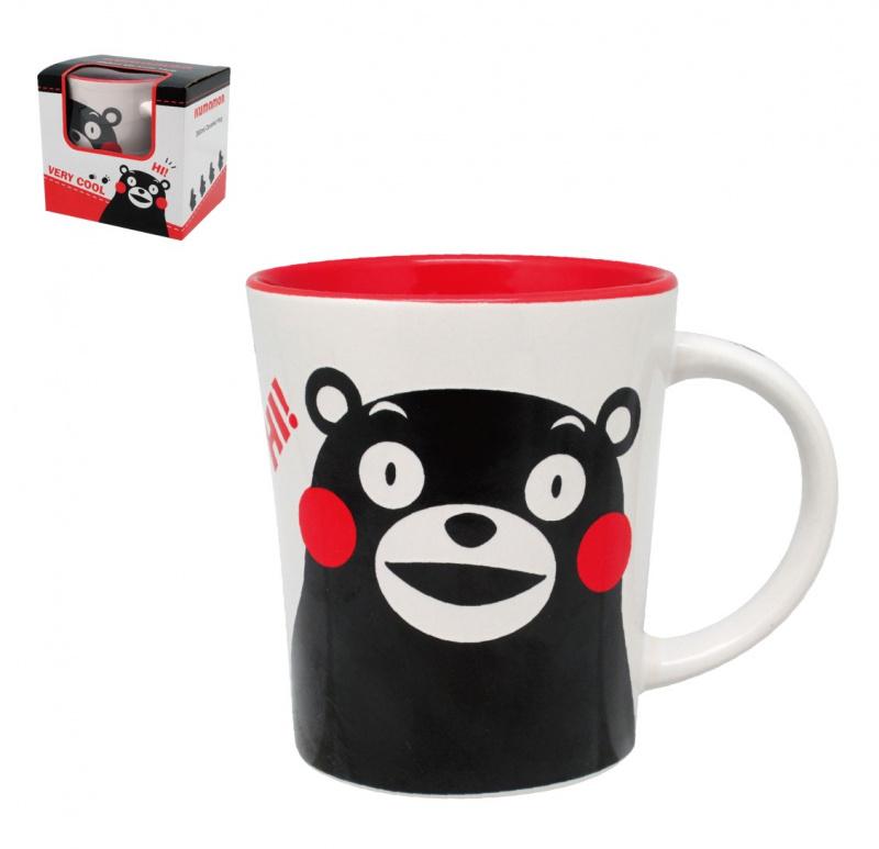 多啦A夢/熊本熊/迷你兵團/迪士尼陶瓷杯 (380ml)