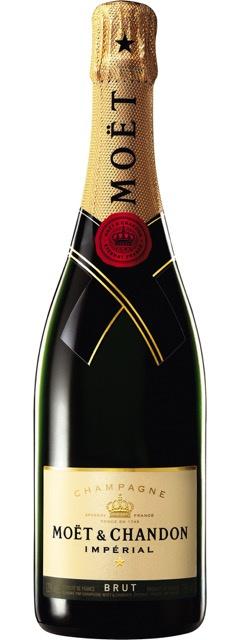 Moet & Chandon Champagne 酩悅香檳 750ml