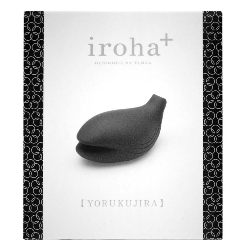 iroha+ 扭動巨鯨女性健康按摩蛋