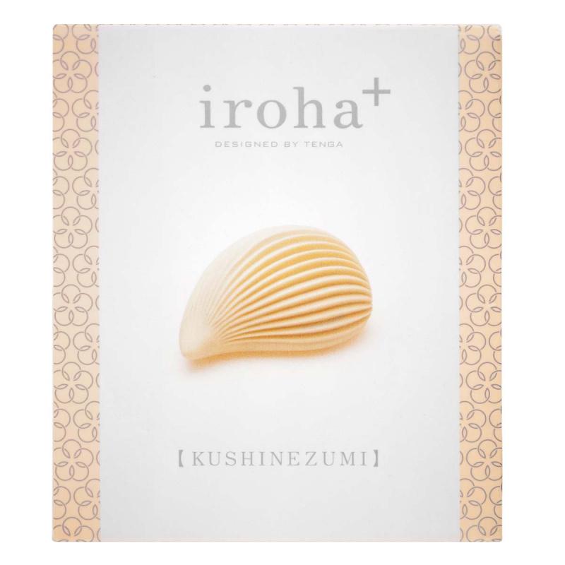 iroha+ 雞冠鼠 女性健康按摩蛋