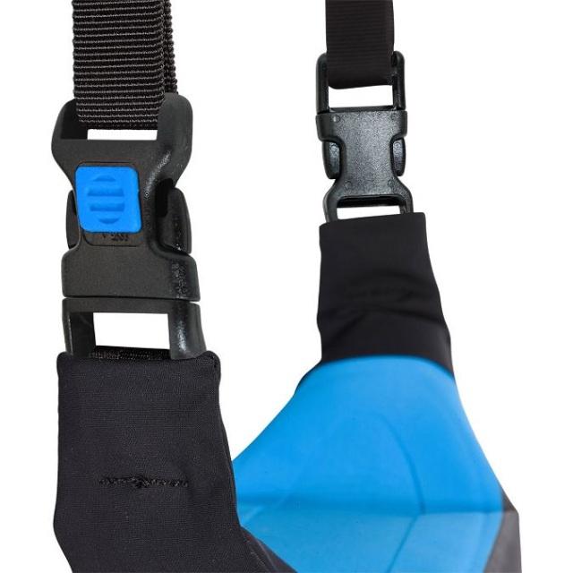 Miggo Agua Quick-draw Storm-proof Holster 35 Medium DSLR 相機保護袋
