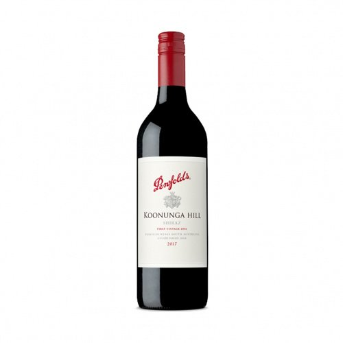 Penfolds Koonunga Hill Shiraz 2017 Screw 紅酒 750mL