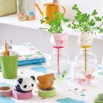 SeiShin 陶瓷水種植物 PetPet組合優惠