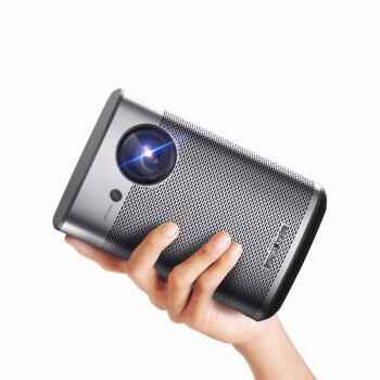 極米XGIMI PLAY X無屏電視高清智能WIFI投影機