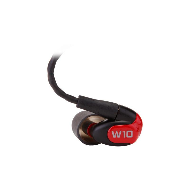 W10 Universal-Fit earphones