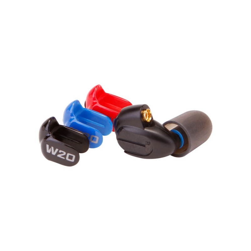 W20 Universal-Fit earphones