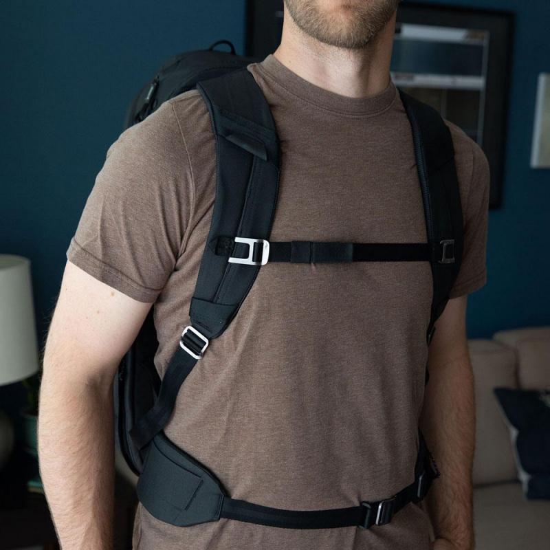 美國Peak design Travel Backpack 45L 多功能旅行背包