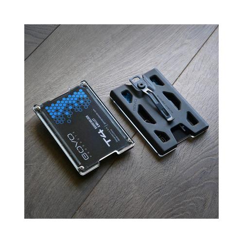 美國GOVO 輕便證件卡包 [3色]
