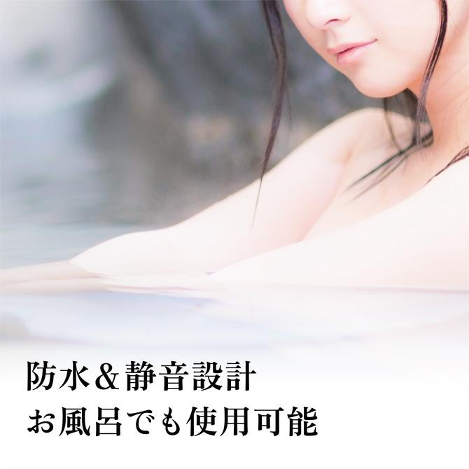 Iroha Stick 女性唇膏按摩棒 (煙燻粉&黑)