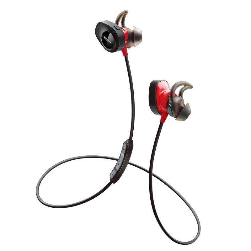 Bose SoundSport Pulse 無線防汗入耳式耳機