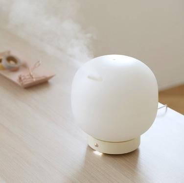POUT NOSE2 超聲波充水加濕器連LED燈