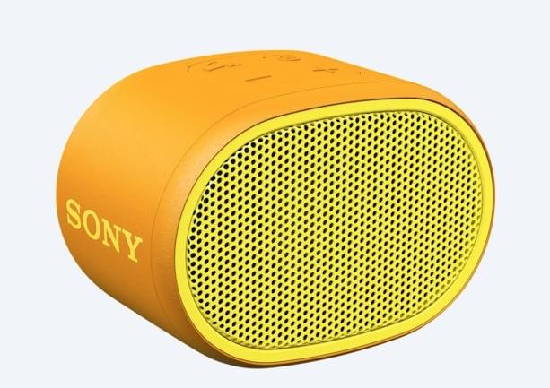 Sony XB01 EXTRA BASS™ 可攜式藍牙喇叭 [6色]