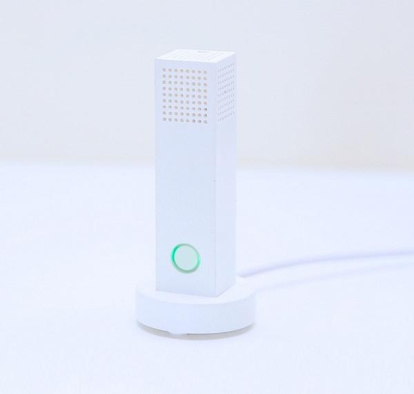 Xdoor 便攜式隨身空氣淨化器