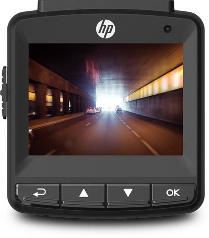 HP - f350s Full HD 1080P 行車記錄儀車載攝像機 原裝行貨 一年保養