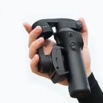 Snoppa Atom 可折疊式口袋3軸手持穩定器 [黑色]