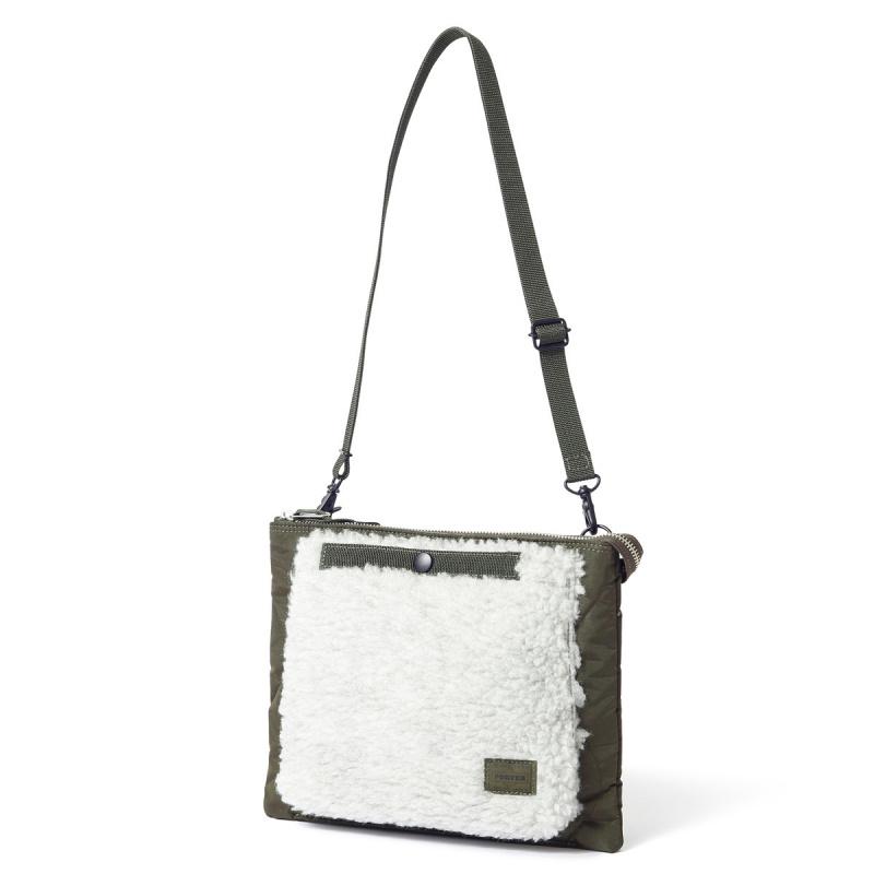 22f117dc9601 Price限時購- HEAD PORTER KERRY SHOULDER BAG 兩用袋 2色