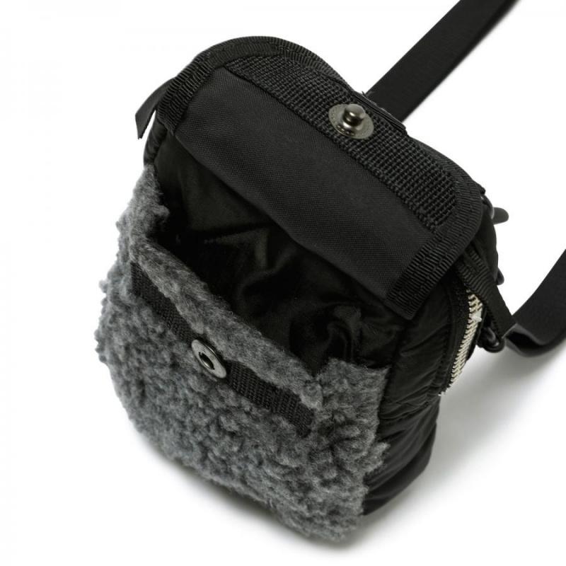 9cc698c6f689 Price限時購- HEAD PORTER KERRY SHOULDER POUCH袋 2色