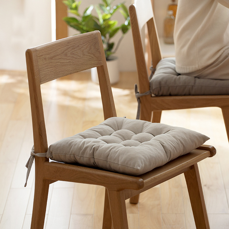 加厚舒適坐墊 [2個] [3色]