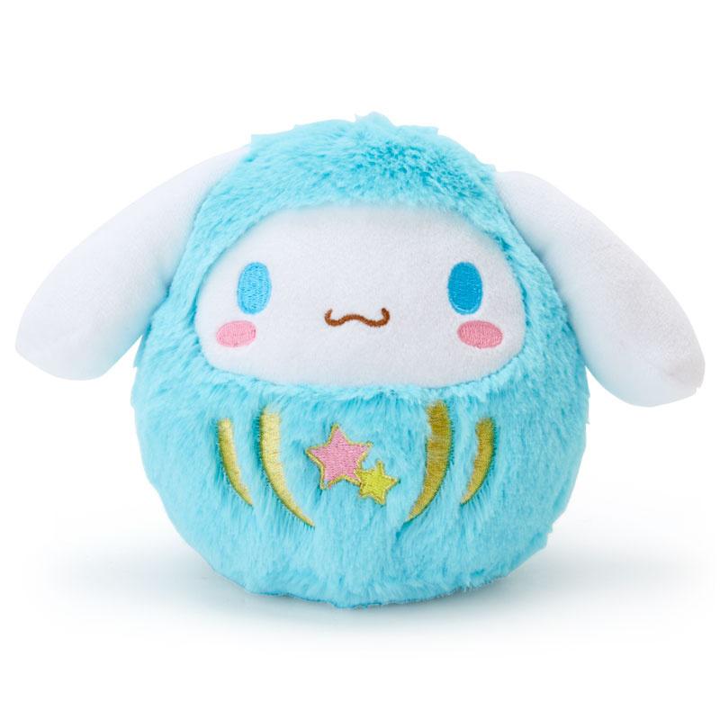 日本SANRIO Hello Kitty 達摩公仔 [5款]