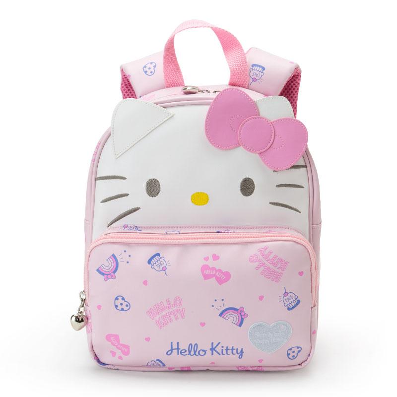 日本SANRIO Hello Kitty / Melody 背囊 [2款]