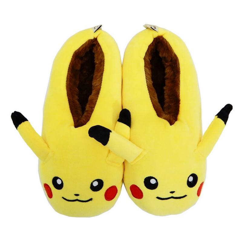 Pokémon比卡超 拖鞋
