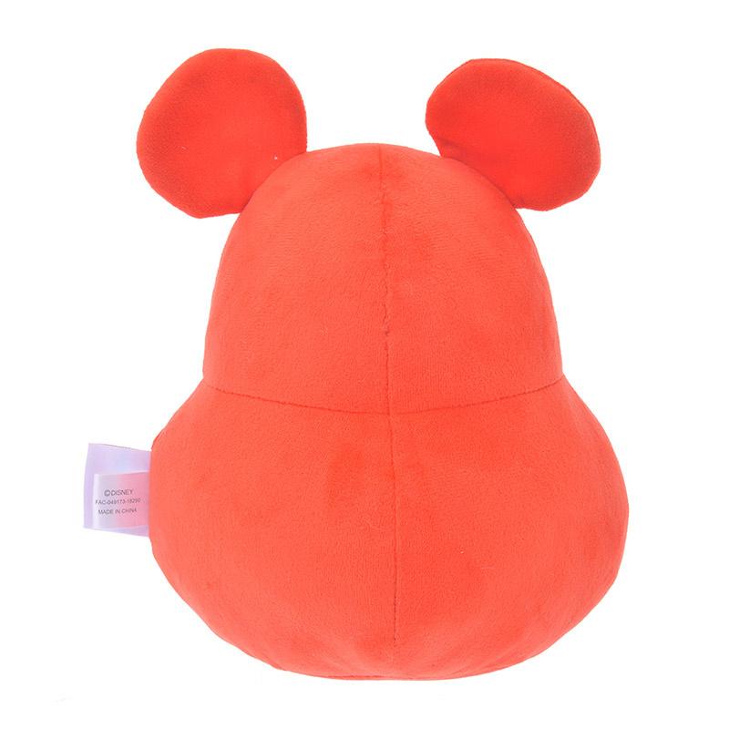 日本Disney 米奇達摩公仔