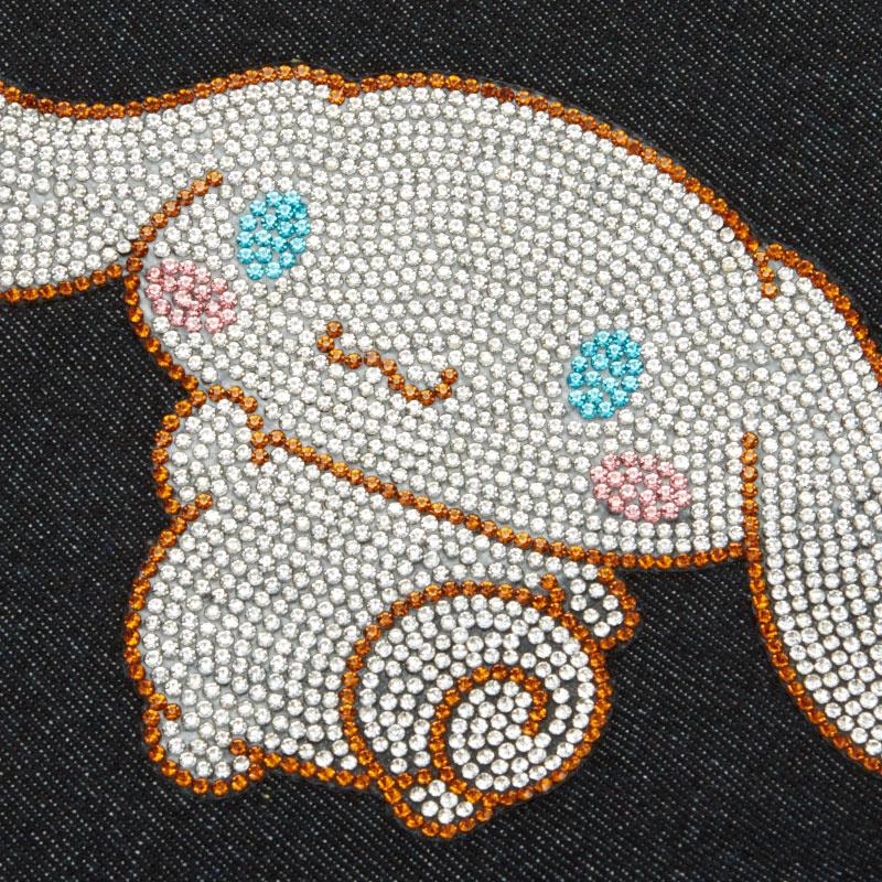 Sanrio系列 牛仔布袋 [3款]