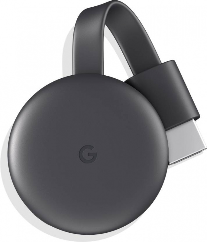 Google Chromecast 3 多媒體串流裝置