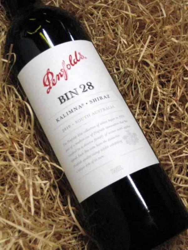 THE PENFOLDS - Bin 28 Kalimna Shiraz 紅酒 2016 750ml