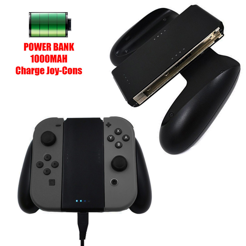 Nintendo Switch Joy-Cons 遊戲手柄支架