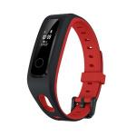 Huawei Honor 手環 4 Running版 [紅黑色]