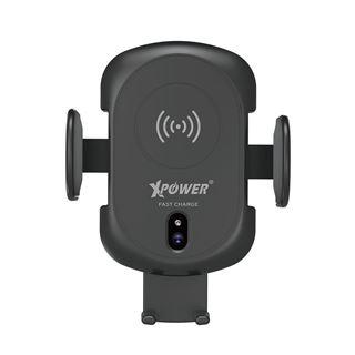 XPowerXP-CMA 自動感應開關9V無線快充車支架