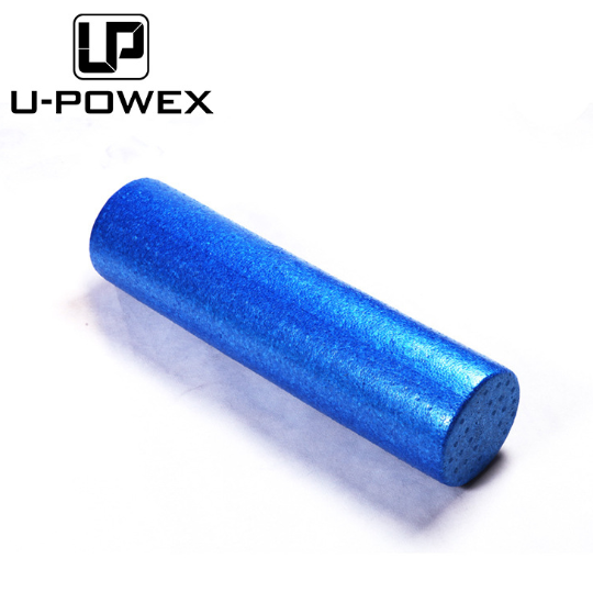 U-POWEX 按摩滾輪 瑜伽柱 15*60cm