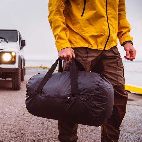 美國Matador Transit30 2.0 Duffle 圓筒袋