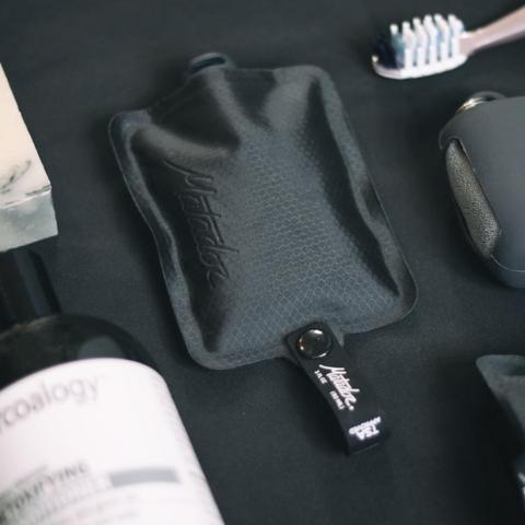 Matador FlatPak Toiletry Bottle 便攜旅行沐浴袋