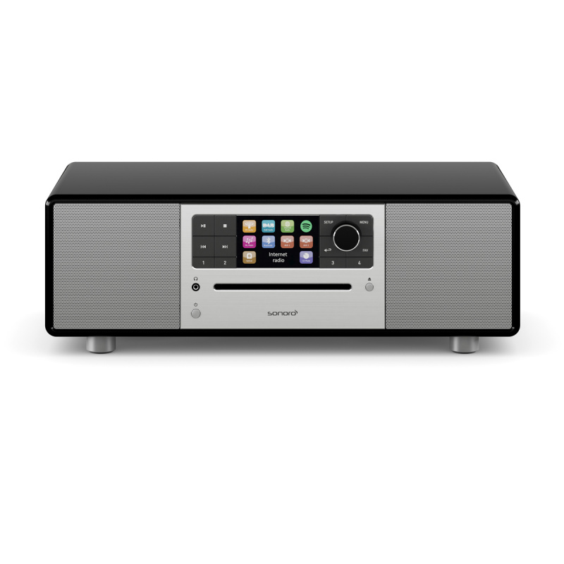 sonoro PRESTIGE全能CD音響系統 [3色]