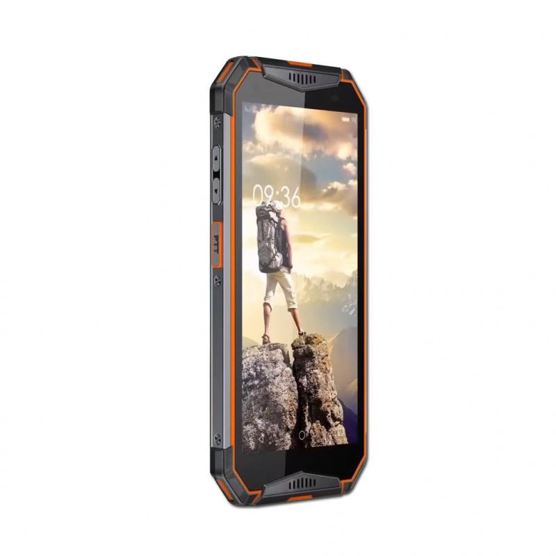 UleFone Armor 3T 4G-LTE 智能手機
