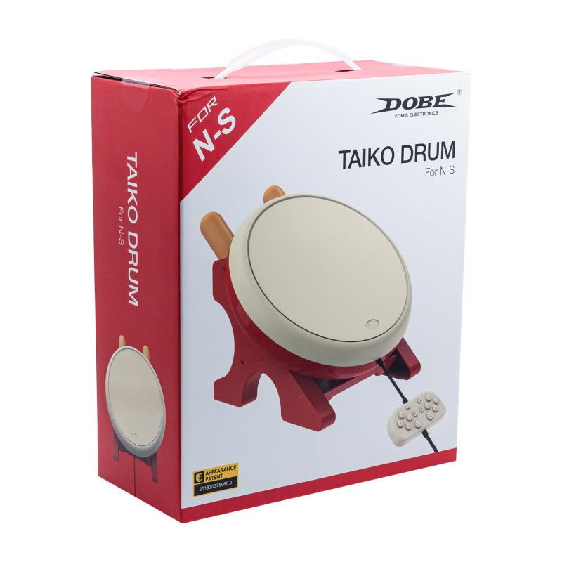 Nintendo Switch有線遊戲太鼓 NS專用控制器 太鼓之達人Taiko Drum Master