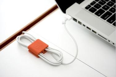 Bluelounge Cable Clip 整線夾