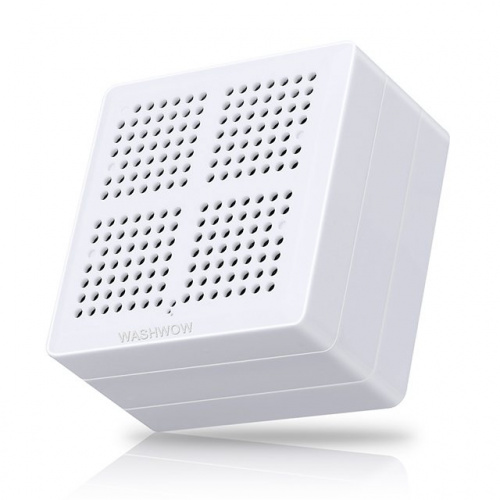Washwow 2.0 無線充電 便攜洗衣蛋