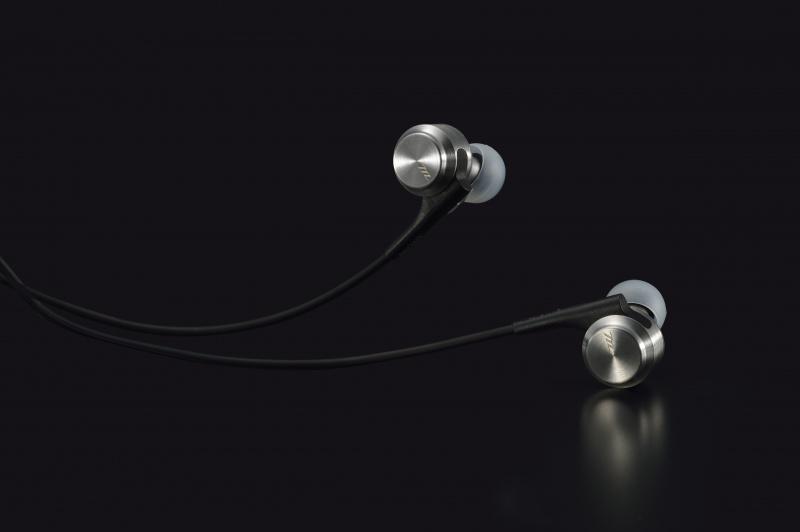 日本Maxell MXH-GD200 [Graphene] 石墨烯單元高清入耳式耳機