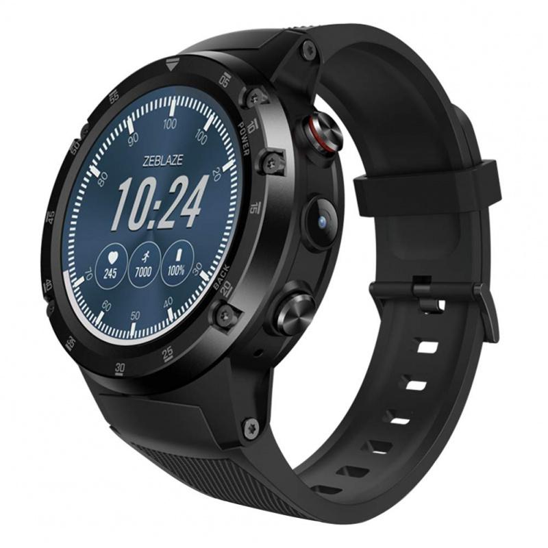 Zeblaze THOR 4 Plus 1.4 運動智能手錶