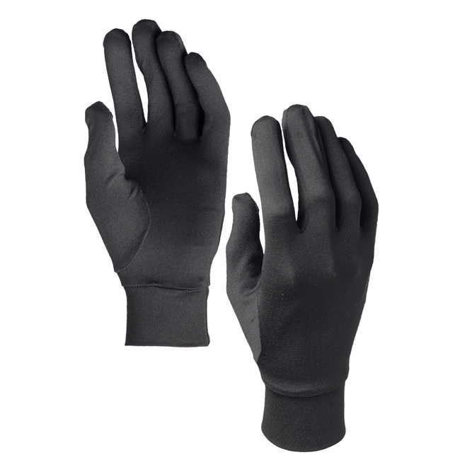 MICO Undergloves Nero 意大利製底層手套 [5尺寸]